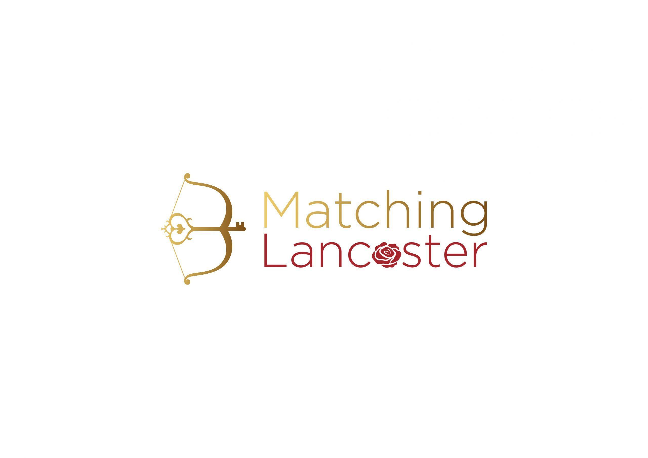 Matching Lancaster Logo