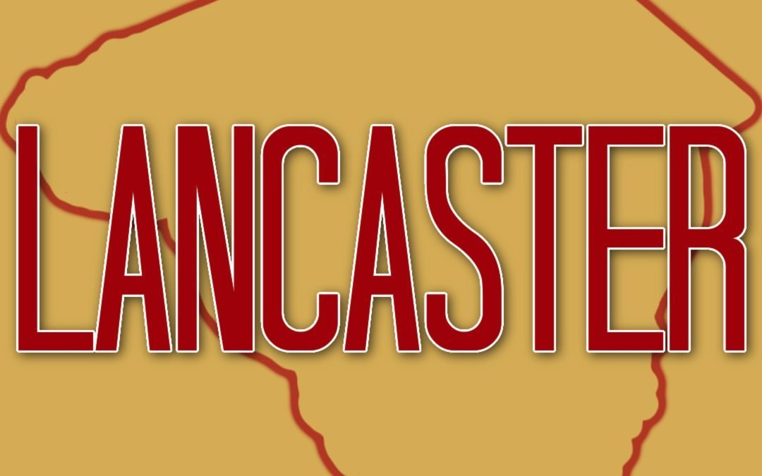 An Intro To Lancaster City