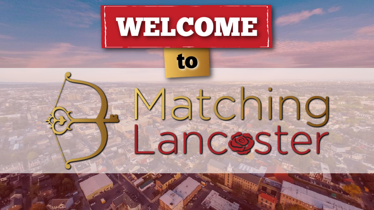Welcome to Matching Lancaster